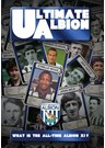 Ultimate Albion - West Bromwich Albion's Greatest Ever Players (DVD)