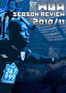 West Bromwich Albion 2010/11 Season Review (DVD)