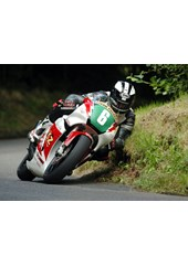 William Dunlop  OHaras Bend