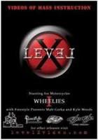 Wheelies 1 DVD