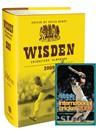 Wisden Almanack and Cricinfo Guide 2009 set (HB)