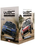 World Rally Collection 2000-09 (10 DVD) Box Set