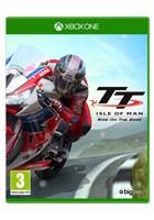 TT Isle of Man Ride on the Edge Xbox One Game