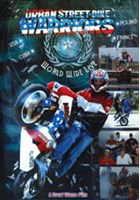Urban Street Bike Warriors -world Wide Live