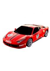 Ferrari 458 Challenge Remote Control Car 1:18