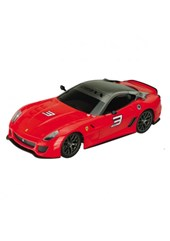 Ferrari 559 Remote Control Car 1:18