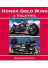 Honda Goldwing & Valkyrie Book