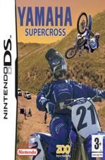 Yamaha Supercross DS