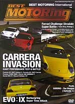 Carrera Invasion