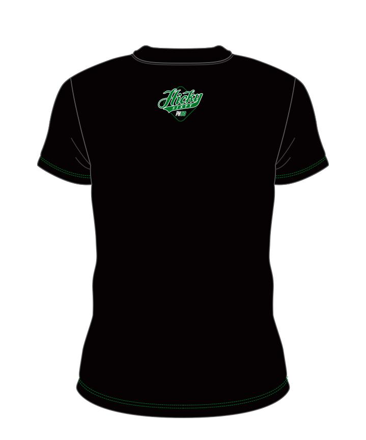 Peter Hickman Custom T Shirt Isle Of Man Tt Official Shop