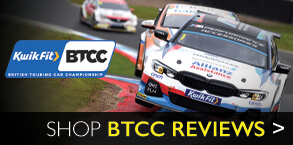 Shop BTCC Reviews