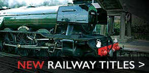 Shop Duke's new railway titles now