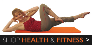 Shop health and fitness