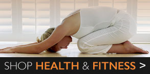 Health and Fitness DVDs and downloads from just £2.99