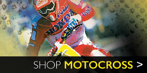 Classic motocross reviews on DVD, download and streaming from Duke Video