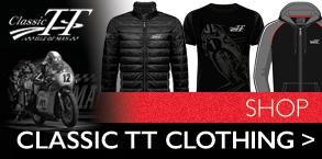 Classic TT Clothing 2017
