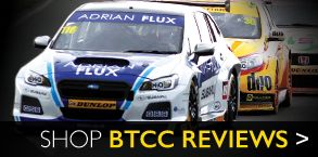 BTCC Reviews
