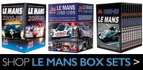 Le Mans Box Sets