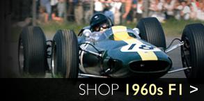 1960s Formula One Racing