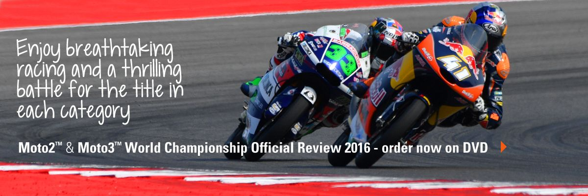 Moto2and Moto3 2016 Order now