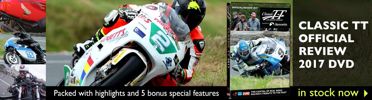 Classic TT 2017 in stock now