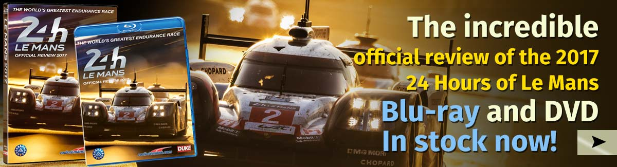2017 Official Review of the 24 Hours of Le Mans