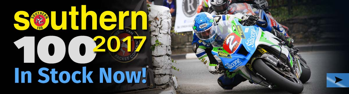 Southern 100 2017 in stock now