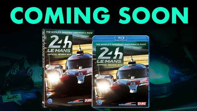 2019 Official Review of the 24 Hours of Le Mans