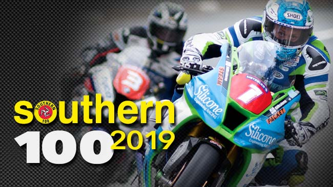 Southern 100 2019 DVD official review in stock now