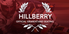 Hillberry Grandstand