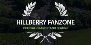 Hillberry Fanzone