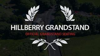 Classic TT Hillberry Grandstand