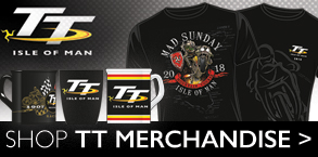 2018 TT Merchandise