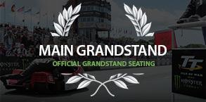 TT Grandstand
