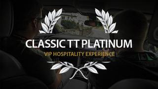 Classic TT Platinum